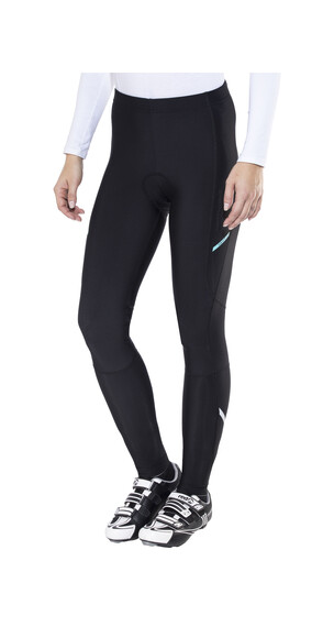Northwave Swift fietsbroek Dames zwart